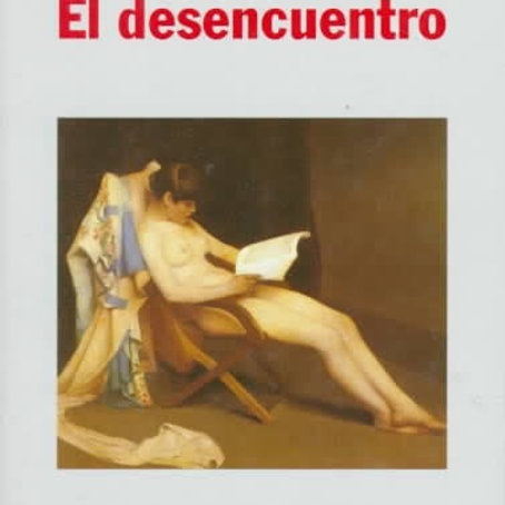 El desencuentro (Fernando Schwartz)