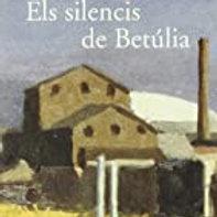 Els silencis de Betúlia (Jordi Font i Agustí)