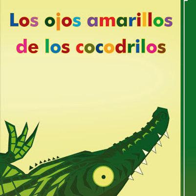 Los ojos amarillos de los cocodrilos (Katherine Pancol)