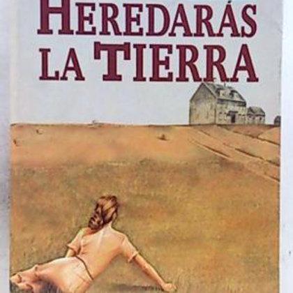 HEREDARAS LA TIERRA (Smiley,Jane)