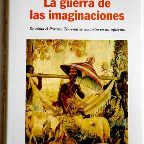 LA GUERRA DE LAS IMAGINACIONES (DOC COMPARATO)