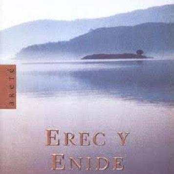Erec y Enide (Manuel Vázquez Montalbán)