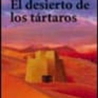 El desierto de los tártaros  (Dino Buzzati)
