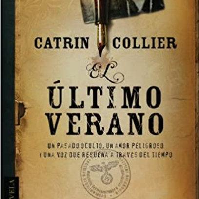 El último verano (Catrin Collier)