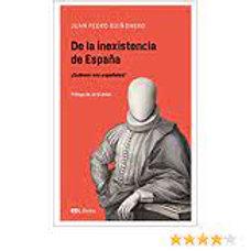 De la inexistencia de España (Juan Pedro Quiñonero)