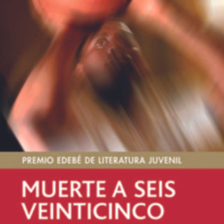 MUERTE A SEIS VENTICINCO (JORDI CERVERA)