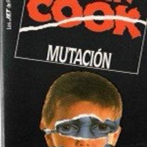 Mutación (Robin Cook)