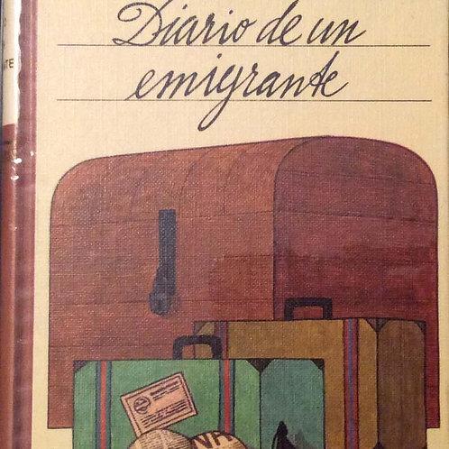 Diario de un emigrante (Miguel Delibes)