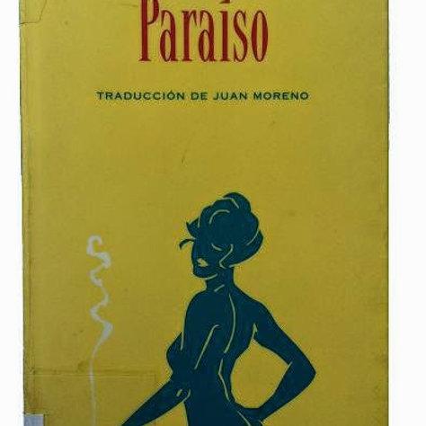 Paraíso (Alberto Moravia)