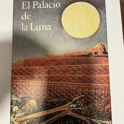 El Palacio de la Luna (Paul Auster)