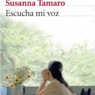 Escucha mi voz (Susanna Tamaro)