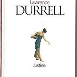 Justine (Lawrence Durrell )