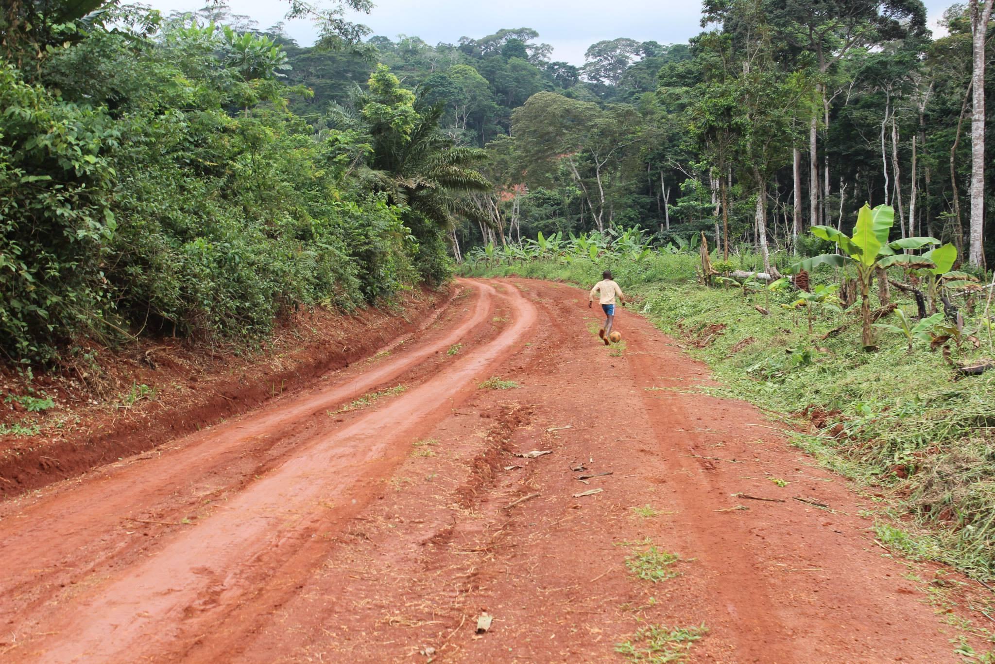 August 2014 Bizouk Cameroon