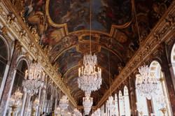 Palais de Versailles.