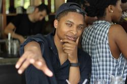 Mikal June 2016 Harlem