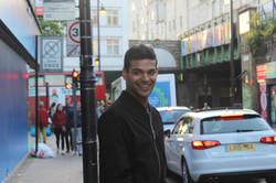 May 2015 Brixton Josh