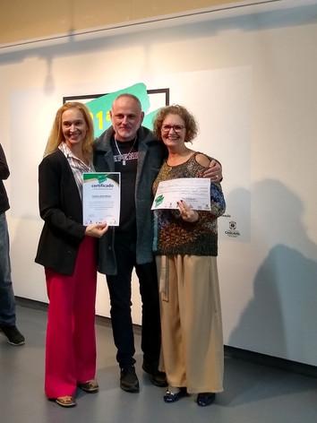 Prêmio aquisição Prefeitura Municipal de Cascavel