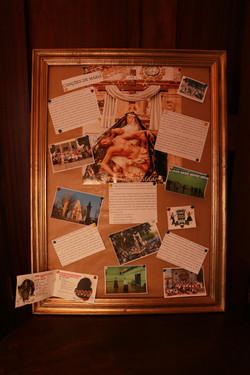 Canções de Maria - história de uma habitante de Sanfins do Douro