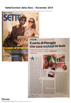 Sette/Corriere della Sera