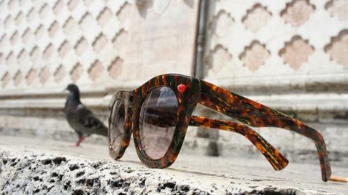 Ozona occhiali, model Vertumno