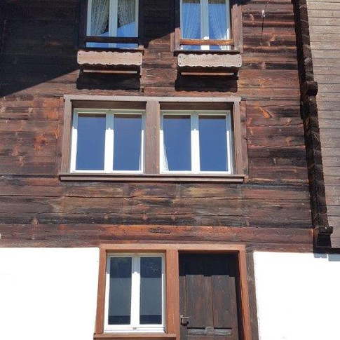Altbau Renovation