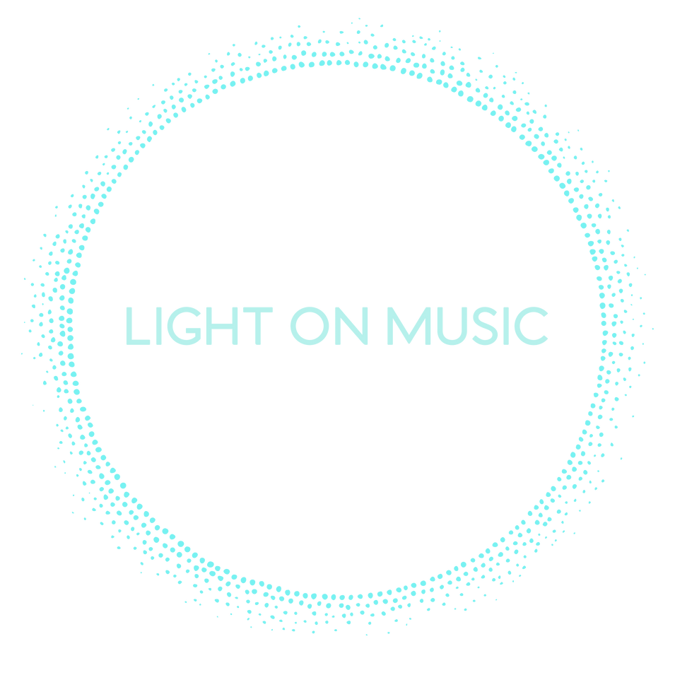 LIGHT ON MUSIC Live show ? We are ON!