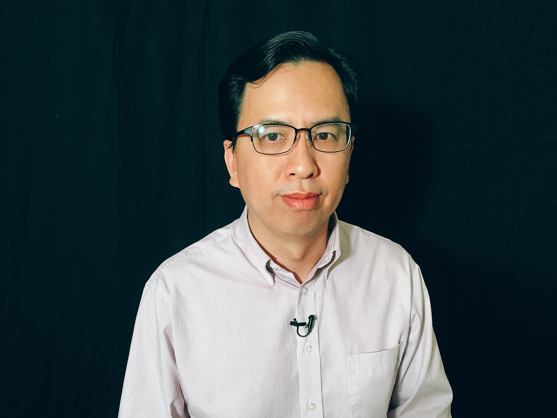 Pastor Daniel Lim