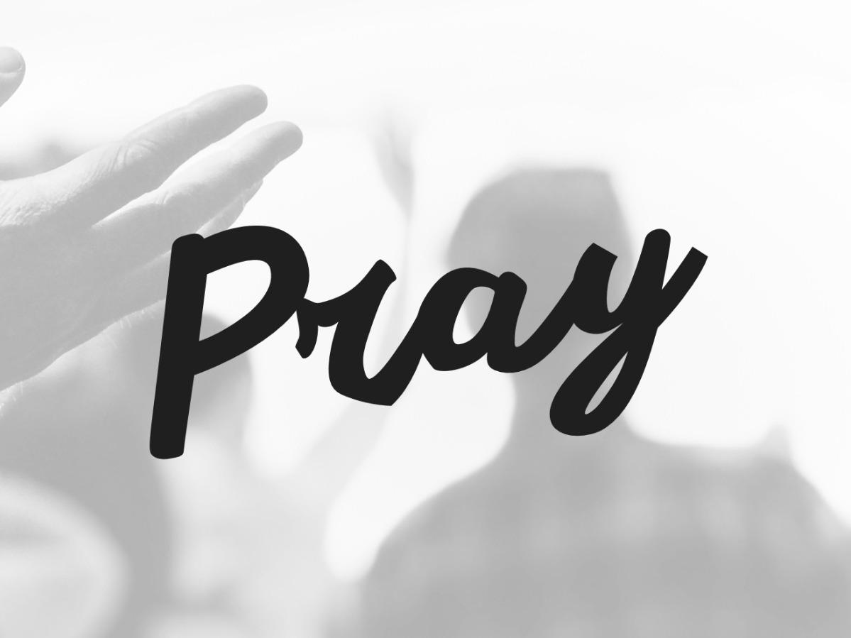 在禱告上成長 上