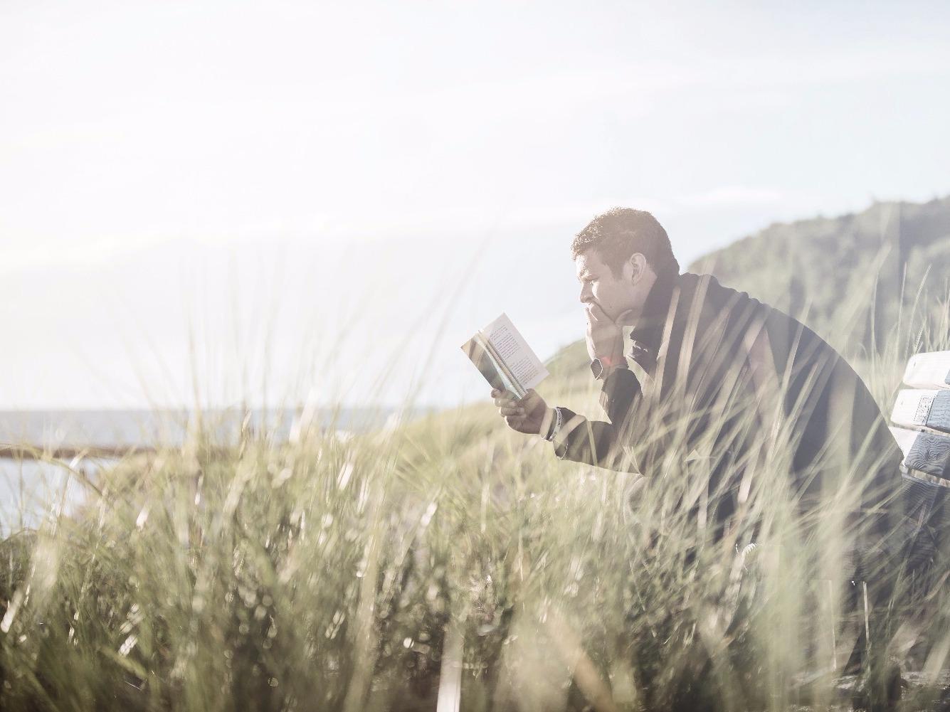 與聖靈相交:五項實用的要訣