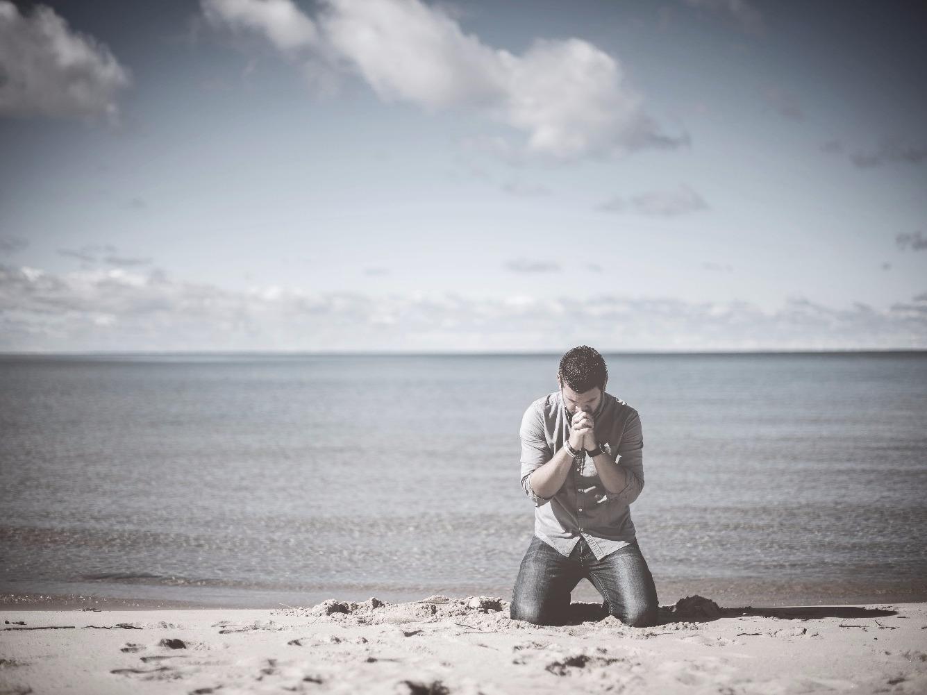 如何培養一個強而有力的禱告生活