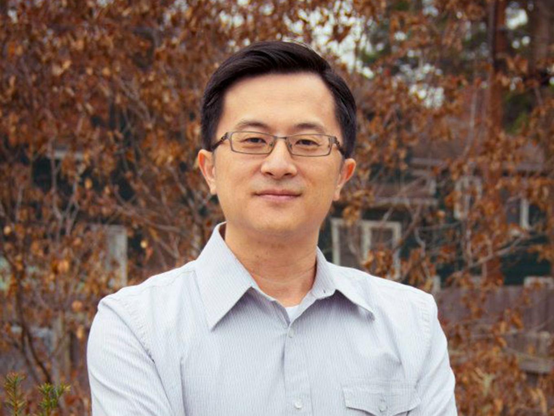 Jerry Chow 周吉仁牧師