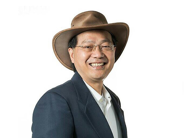 Matt Chen 陳榮敏牧師