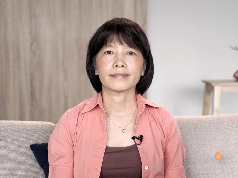 Hui Lin Ju