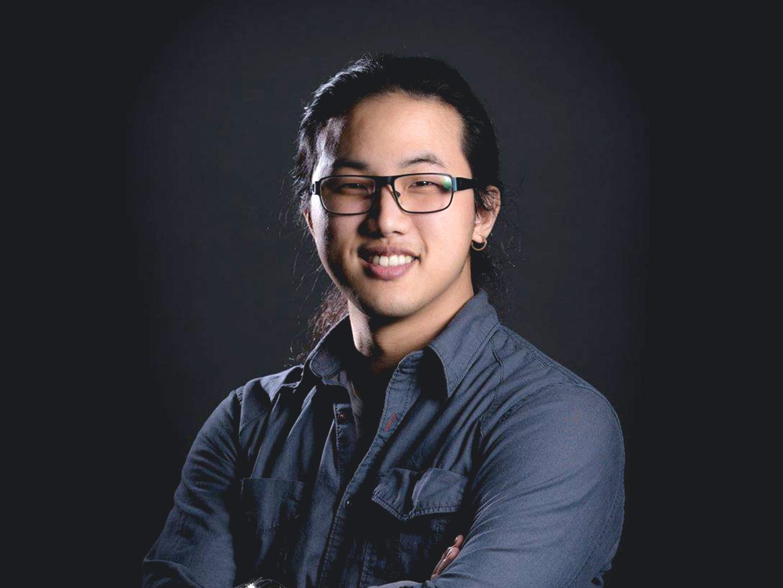 James Cheng 鄭捷