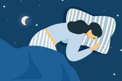 잠의 중요성