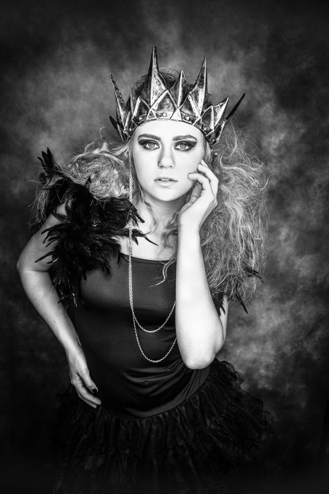 Model: kristen johnson MU: Jennifer E Sullivan Cassidy HA: Shelbi Thomson Photographer: Kendra Paige with Spectacular Moments
