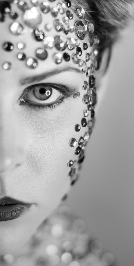 Model: Chelsea Goers Concept: Megan Sontag Photographer: Kendra Paige with Spectacular Moments