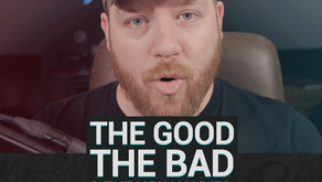 046: The Good, the Bad, the Ugly Habits