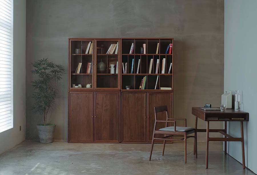 study room set
