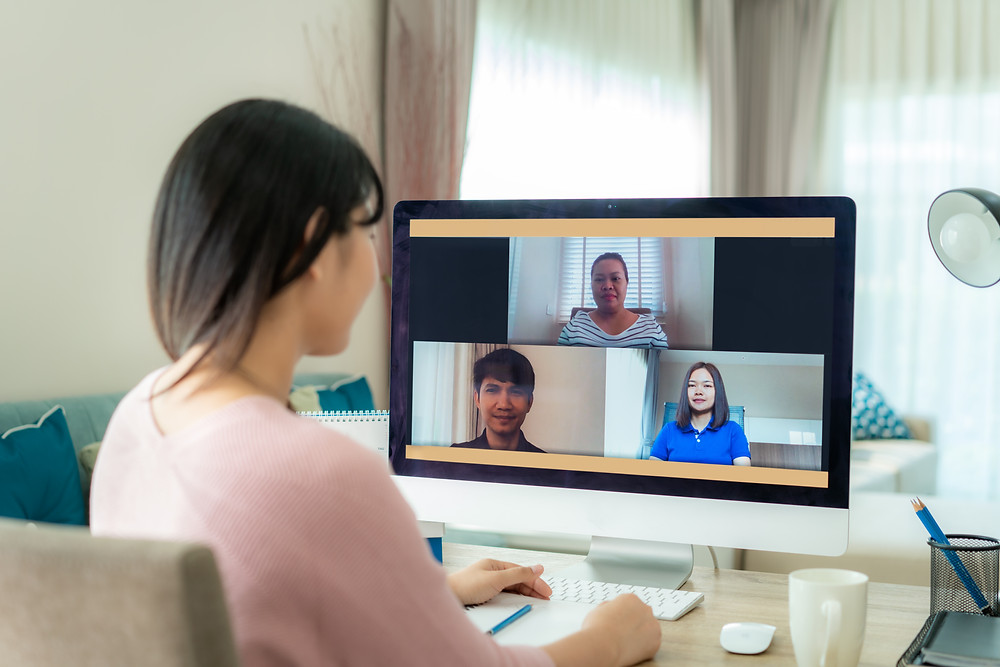 business video chat