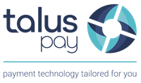 Talus Pay logo