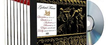 Sammelbox - 9 Prestige-CDs