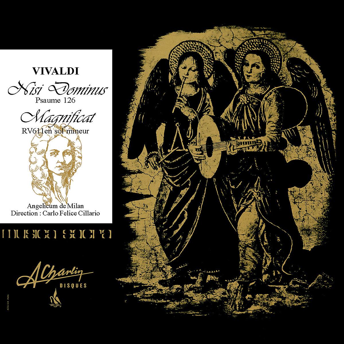 Antonio VIVALDI - AMS 25