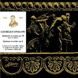 Georges ONSLOW - CCV 1002