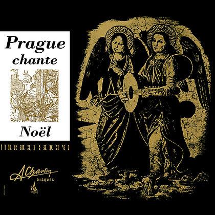Prague chante Noël AMS84 [Digital]