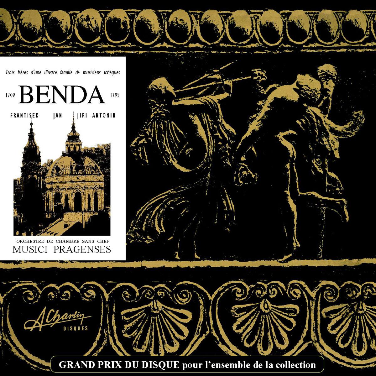 BENDA - CL 41