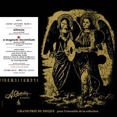 Josep Anton Marti - Christmas Cantata [Compact Disc] AMS42