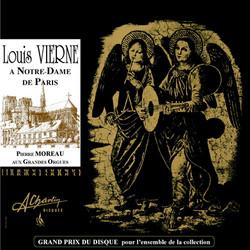 Louis VIERNE - AMS 107