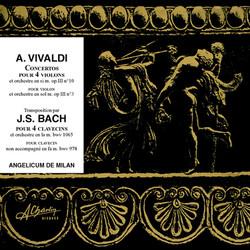VIVALDI - BACH - vol 1 - SLC 2