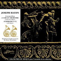 Joseph HAYDN - CL 38